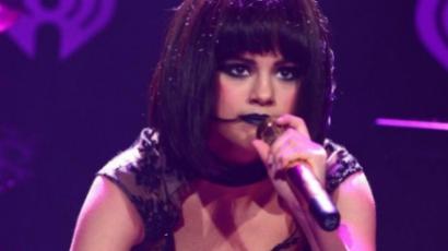 Káromkodva hagyta el a színpadot Selena Gomez