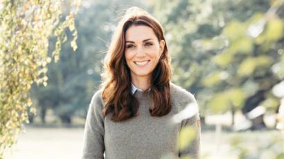 """Katalin hercegné: """"Nem fogok hazudni, egy kicsit zaklatott tud lenni az élet egy kétévessel"""""""
