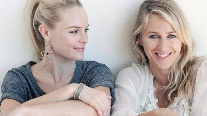 Kate Bosworth ékszerkollekciót ad ki