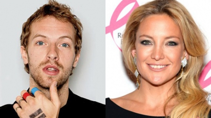 Kate Hudson és Chris Martin az új álompár?