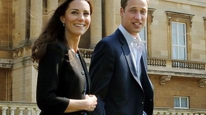 Kate Middleton a legnépszerűbb a világhálón