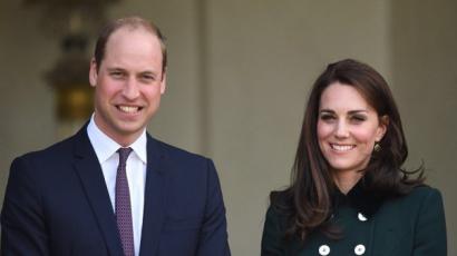 Kate Middleton elárulta, mit főzött neki Vilmos herceg, mikor le akarta nyűgözni