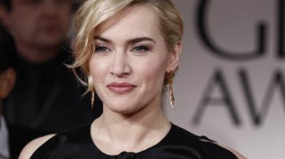 Kate Winslet César-díjat kap