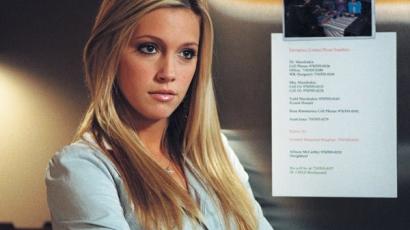 Katie Cassidy újra főszerepben