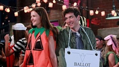 Katie Holmes lesz Ted Mosby új szerelme