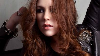 Katy B, az új popcsillag