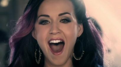 Katy nem hiszi el a VMA-jelöléseket
