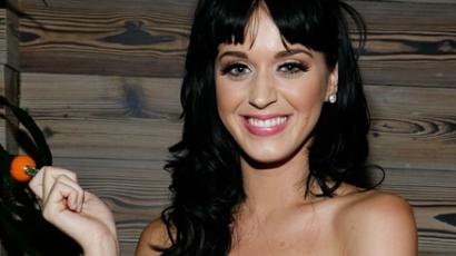 Katy Perry az ideális szerető