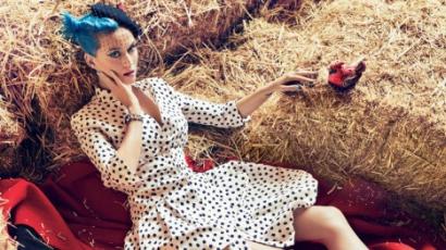 Katy Perry lemaradt az Oscar-nyertes A segítségről