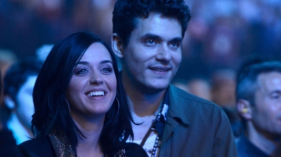 Katy Perry és John Mayer újra együtt?