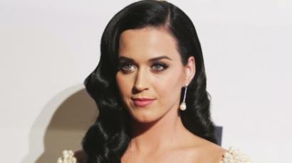 Katy Perry három hónapja nem iszik alkoholt