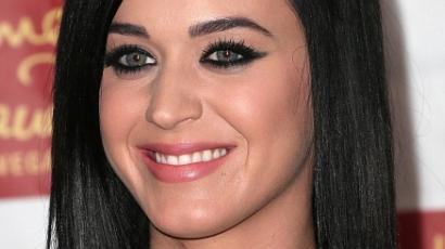 Katy Perry is viaszbabát kapott