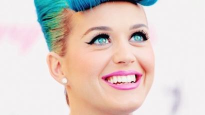 """Katy Perry: """"Jobban érzem magam mint valaha!"""""""