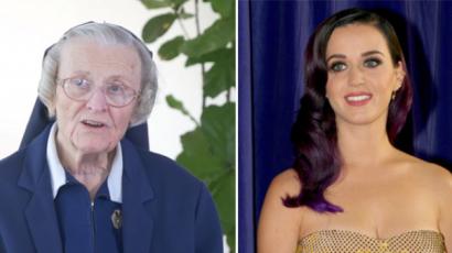 Katy Perry kontra apáca: Az ügy borzalmas fordulatot vett!