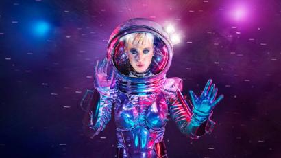 Katy Perry lesz az idei MTV VMA házigazdája