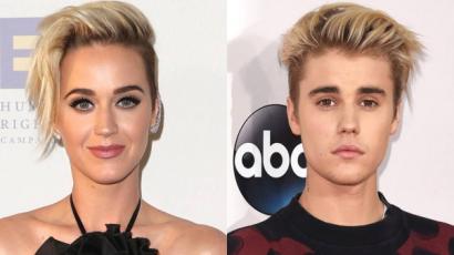 Katy Perry leszólta Justin Bieber külsejét