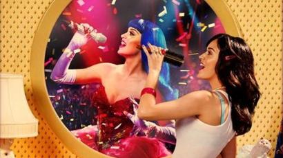 Katy Perry megbukott a mozikban