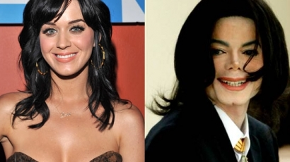Katy megdöntötte Michael Jackson rekordját!