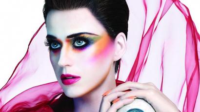 Katy Perry meglepetése a rajongóinak