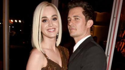 Katy Perry megszólalt a szakítással kapcsolatban