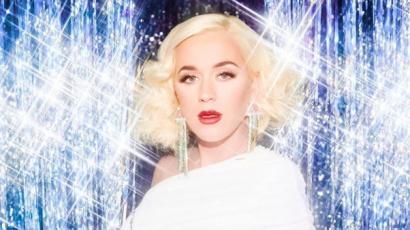 Katy Perry minikoncerttel köszöntötte a 2020-ban ballagókat