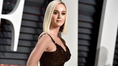 Katy Perry öngyilkos akart lenni