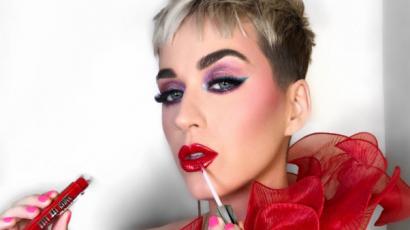 """Katy Perry: """"Soha nem volt még plasztikai műtétem"""""""