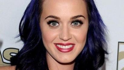 Katy Perry stílusváltásra készül