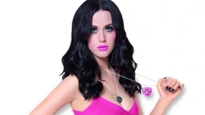 Katy Perry Thomas Sabo-nagykövet lett
