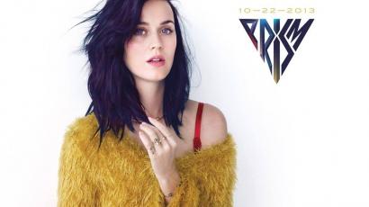 Katy Perry új dala hamarosan érkezik