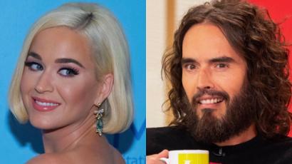 Katy Perry volt férjéről vallott, tornádóhoz hasonlította