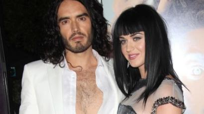 Katy Perryék beadják a válópert