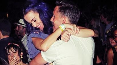 Katy Perrynek új pasija van