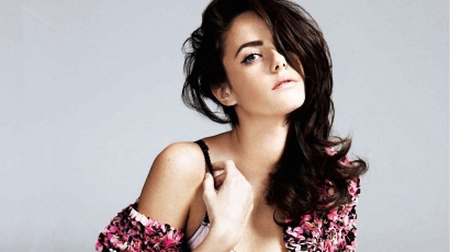Kaya Scodelario újra főszerepben