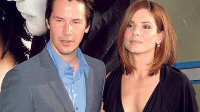 Keanu Reeves és Sandra Bullock együtt?