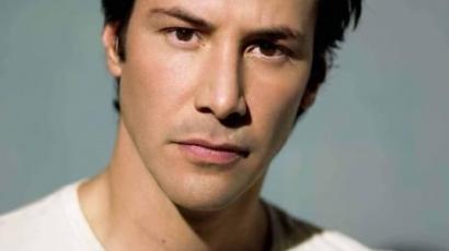 Keanu Reeves is nálunk forgat majd