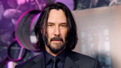 Keanu Reeves negyedszerre is John Wick bőrébe bújik