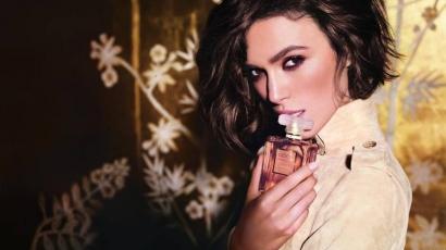 Keira Knightley lett a Chanel új arca