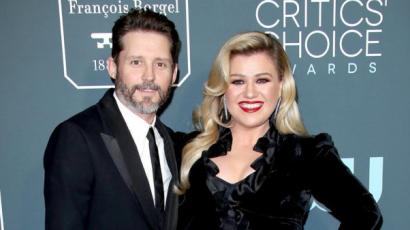Kelly Clarkson beadta a válókeresetet