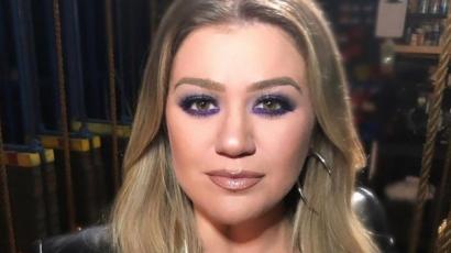 Kelly Clarkson bevallotta, nehezen működik a gyereknevelés válófélben lévő férjével