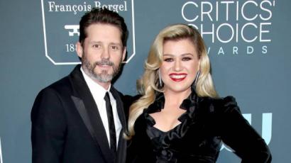 Kelly Clarkson egyáltalán nem sejtette, hogy idén válni fog