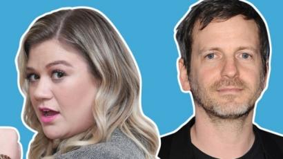Kelly Clarkson tiszta vizet öntött a pohárba Dr. Luke-kal kapcsolatban