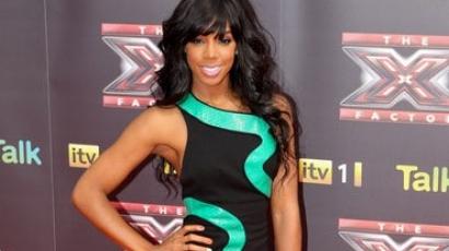 Kelly Rowland készen áll a házasságra