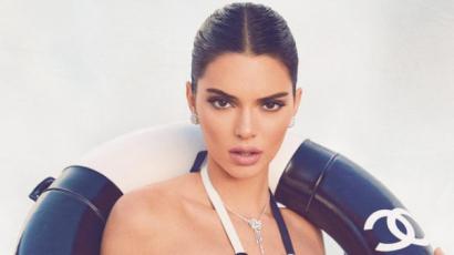 Kendall Jenner azt állítja, az a fajta ember, aki első látásra szokott beleszeretni az emberekbe