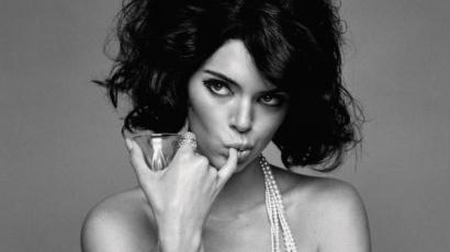 Kendall Jenner bebizonyította, mennyire öntelt: modell kollégái kiakadtak