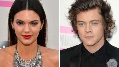Kendall Jenner és Harry Styles együtt?