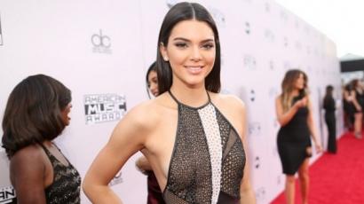 Kendall Jenner, hová tűntél? A modell törölte magát az Instagramról