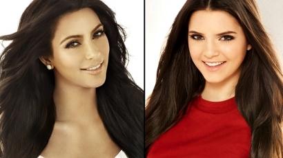 Kendall Jenner még nem áll készen a kifutóra