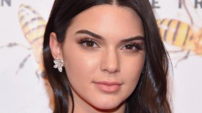 Kendall Jenner sajátmárkás tequilát fog árulni