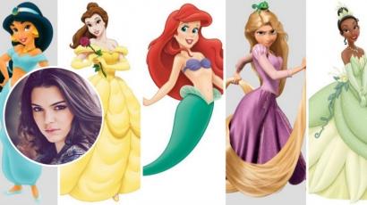 Kendall Jenner szerint olyanok a testvéreivel, mint a Disney-hercegnők